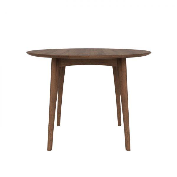 barový stôl, okrúhly stôl, drevený barový, masívny barový stôl, masívny, zvýšený jedálenský stôl, orechový stôl, nadčsový stôl, vyšší jedálenský stôl, pultový stôl, pultový stol