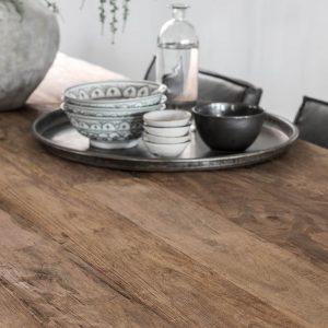 amandari jedálenský stôl beam, drevený jedálenský stôl, obdĺžnikový stôl, drevený, masívny stôl, teakový stol, teakový stôl, recyklovaný stôl, jedálenský stôl s kovovými nožičkami, jedálenský stôl s kovovou podnožou, drevený stôl do veľkého priestoru, unikátny jedálenský stôl, recyklované drevo, recyklovaný teak, slowfurniture, obrovský stôl, ekologický, stôl do vinárne, stôl na chatu
