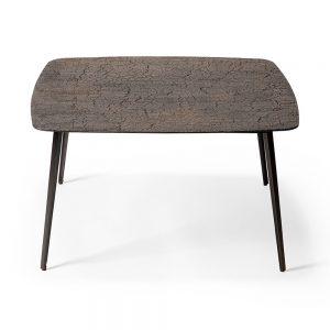 amandari konferenčný stolík cosmos ethnicraft, umelecký stolík, set stolíkov, štvorcový stolík, stolík s oblými hranami, unikátny stolík, stolík z prírodných pigmentov, ručne robený stolík, stolík na tenkých nožičkách, elegentný stolík, dizajnový stolík, moderný stolík, set výškovo rôznych stolíkov, stôl s lávovým povrchom