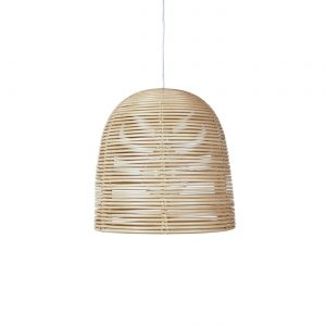 amandari lampa vivi vincent sheppard, stropne svietidlo, visiace svietidlo, lampy, ratan, ratanové lampy, prírodné svietidlo, natur svietidlo, luster, lampa nad stôl, svietidlo zo stropu, stropné svietidlo